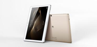 Презентация планшета Huawei MediaPad M2 10.0