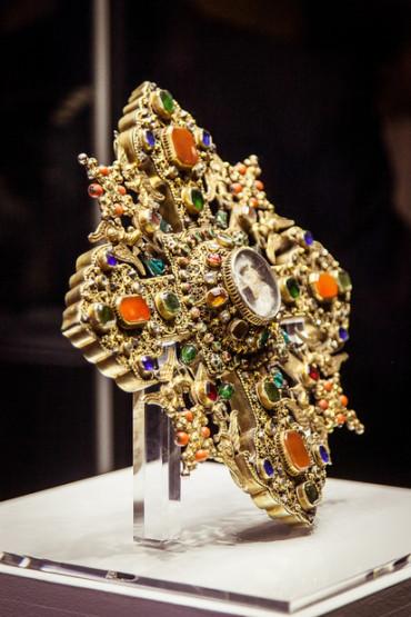 Выставка «Армения. Легенда бытия»
