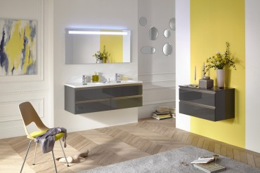 Jacob Delafon представляет новую коллекцию мебели Vox