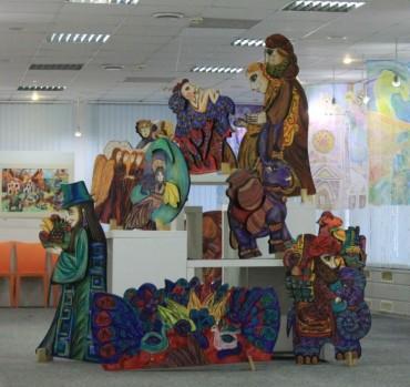 Арт-центр «Солнцево»
