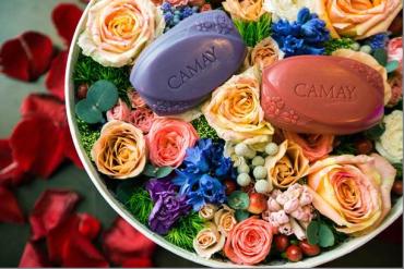 Магия парфюма в новом Camay