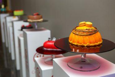 Gourmet Fashion Show – необычное модное дефиле тортиков!