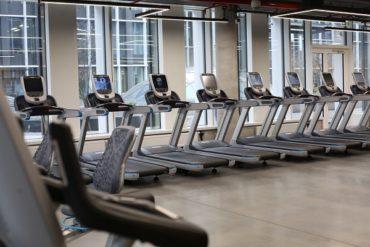 Открытие первого фитнес-клуба MYGYM в Москве