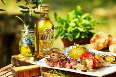 Оливковое масло — секрет молодости и красоты!