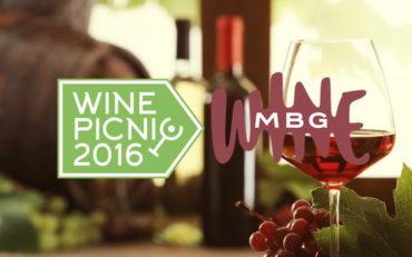 Wine-picnic от Российской Ассоциации Сомелье
