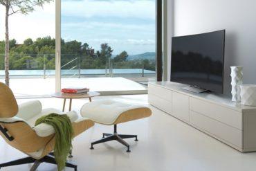 Новые модели  телевизоров BRAVIA