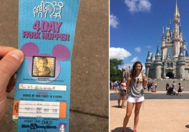 Как попасть в Disney World бесплатно!