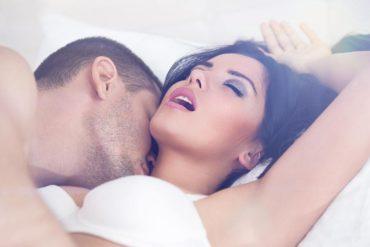 10 странных фактов о сексе, которые вы не хотели бы знать