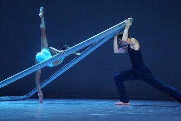 NowUknow были здесь: балет «Эгопойнт» под техно