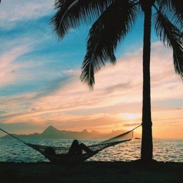 Подборка лучших курортных фото из Instagram