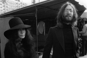 13 малоизвестных фактов о Джоне Ленноне