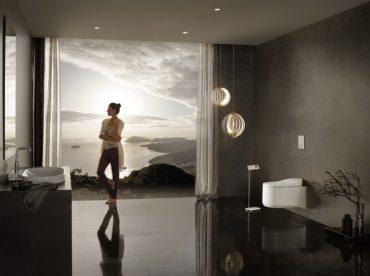 GROHE Spalet: новый стандарт чистоты