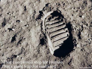 NowUknow today: 21 июля 1969 года человек с планеты Земля впервые ступил на поверхность Луны…