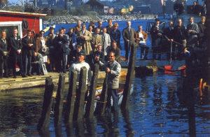 швеция, стокгольм, андерс франсен, корабль, vasa, 25 августа, в этот день