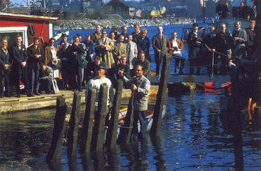 Теперь ты знаешь, что 25 августа 1956 года историк Андерс Франсен обнаружил затонувший еще в 1628 году корабль «Ваза» у берегов Стокгольма…