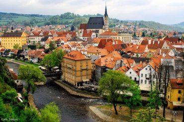 ТОП-10 самых завораживающих объектов ЮНЕСКО в Европе