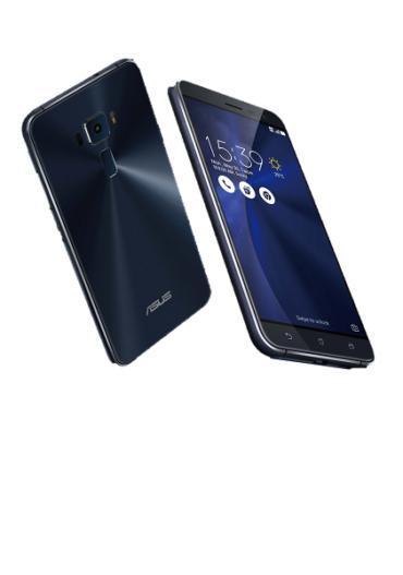 Компания ASUS представляет новый смартфон ASUS ZenFone 3
