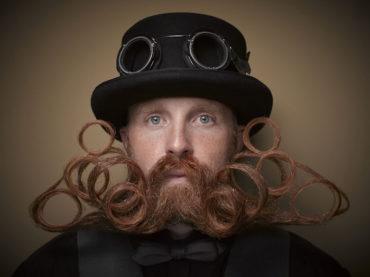 Седина в бороду – бес в ребро!