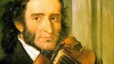 Теперь ты знаешь, что 27 октября 1782 года родился виртуоз-скрипач Никколо Паганини.