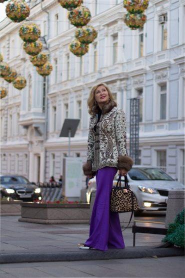 TSIGANOVA: коллекция «Имперский стиль»