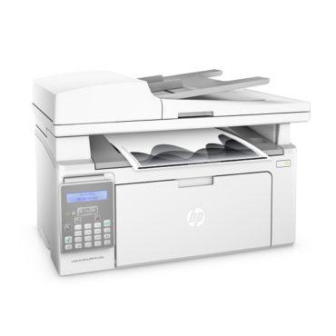 HP представляет новую бизнес-модель печати