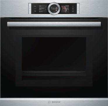 Bosch Serie | 8: высокие технологии – превосходный результат