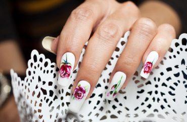 Дизайн ногтей с Artpronails
