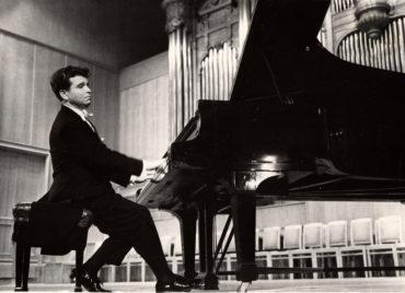 Великий пианист XX века. Эмиль Гилельс: ПУТЬ МАСТЕРА