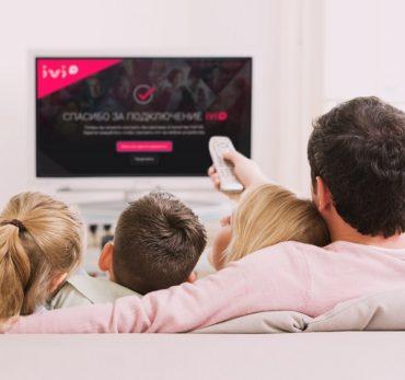ivi открывает ранний доступ к новинкам кино