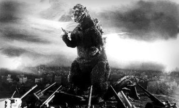 Теперь ты знаешь, 3 ноября 1954 года на экраны Японии впервые выходит фильм «Годзилла»