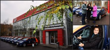 АСЦ Каширка`39 и Belkacar: взаимовыгодный бизнес в России!