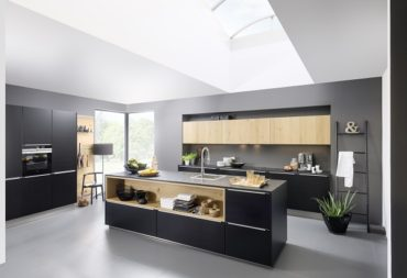 Nolte Küchen: Проверено жизнью