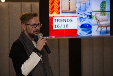 Дизайнеры ИКЕА рассказали о мировых трендах