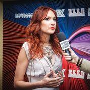 Анастасия Щипанова представила выставку «Эхо Вселенной»