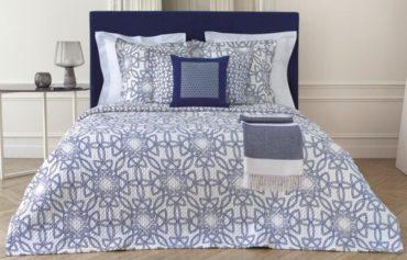 Новая коллекция постельного белья Yves Delorme весна-лето 2017