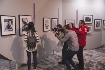NowUknow были здесь: выставка «Энциклопедия фотографии» и «Непарадный портрет. Искусство XX века»