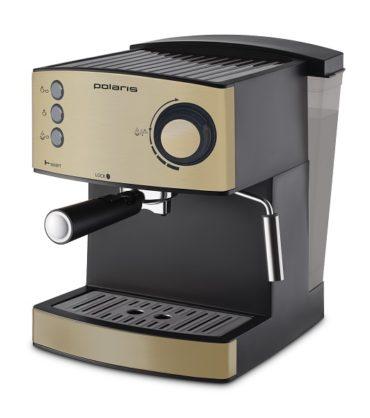 Кофеварка POLARIS PMC 1527E для ценителей кофе