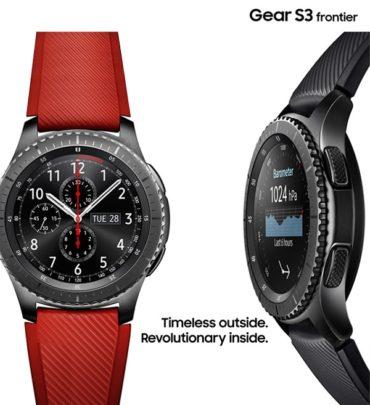 Samsung объявляет о совместимости своих новых носимых устройств с iOS