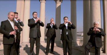 Татьяна Данильянц покажет Ереван глазами  армянских музыкантов