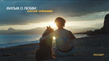 Новая Германика: самый светлый фильм о настоящей любви российского режиссера