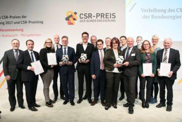 GROHE AG получила премию CSR Award