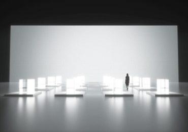 Дебют LG на Неделе дизайна в Милане