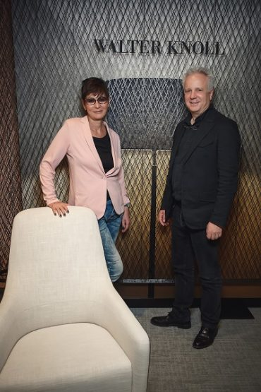 Concept – Walter Knoll Selected Brand Partner