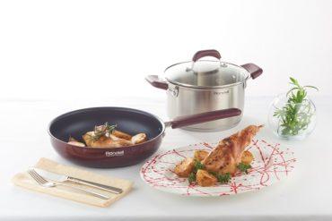 Бренд Röndell представляет сквозную коллекцию посуды Bojole