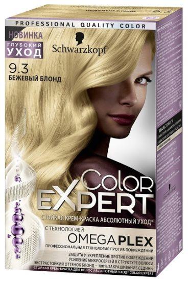 Color Expert: PLEX-технологии в окрашивании волос стали доступны всем