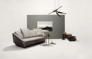 Walter Knoll – это мебельный бренд современности