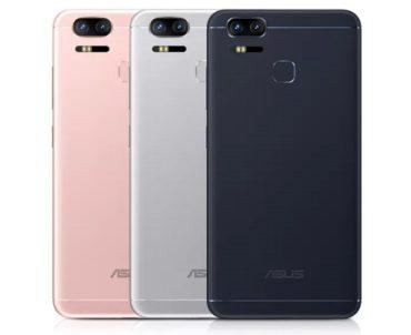 Компания ASUS представляет новый смартфон ASUS ZenFone 3 Zoom