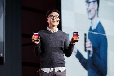Новые смартфоны компании Xiaomi в России