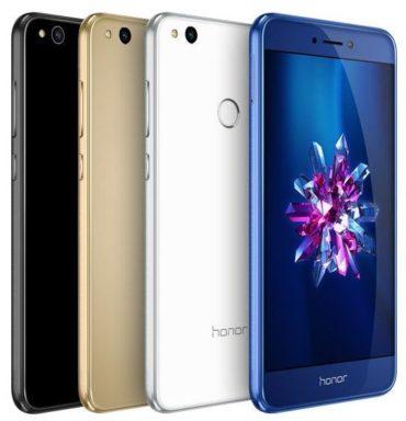 Тестирование смартфона Honor 8 Lite
