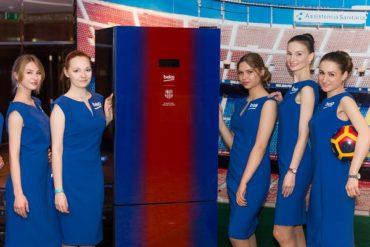 Новая линейка бытовой техники БЕКО представлена на российском рынке